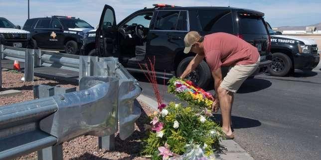 Etats-Unis : la fusillade qui a fait vingt morts au Texas qualifiée « d'acte de terrorisme intérieur » par les autorités fédérales