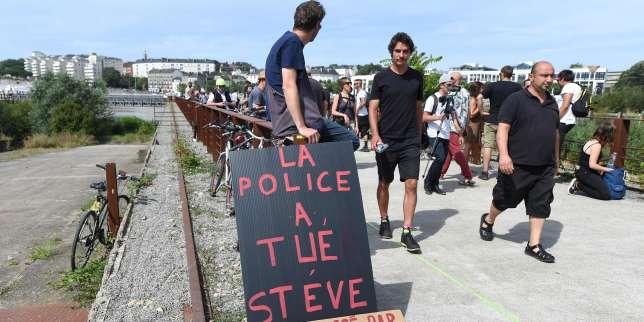 Nantes : huit mois de prison pour avoir blessé un policier pendant une manifestation