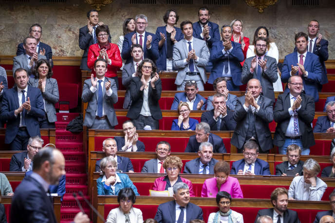 """""""We must prepare the day after tomorrow"""": LRM MPs warm up for the 2022 campaign"""
