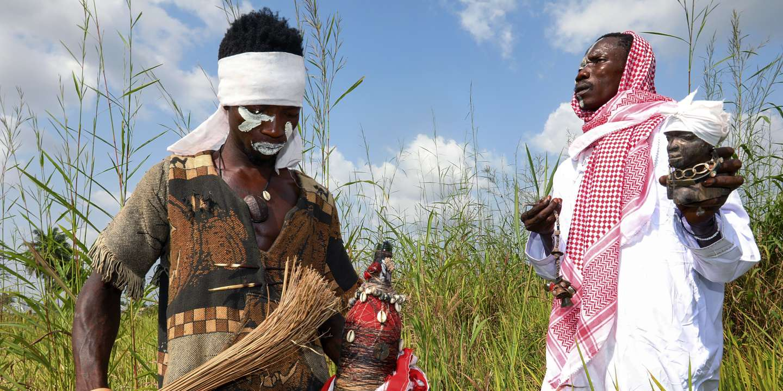 Le Monde: En Sierra Leone, les sociétés secrètes peinent à renoncer à l'excision