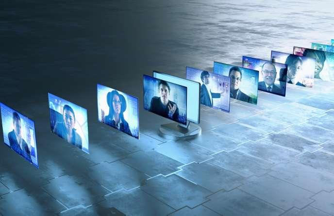 Le nouveau décret indique que le système choisi doit transmettre la voix et permettre la retransmission continue et simultanée des communications.
