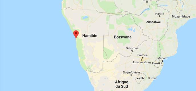 Un nouveau terminal portuaire a été inauguré à Walvis Bay, en Namibie.