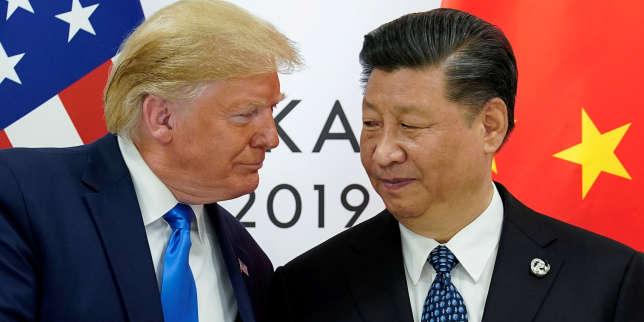 Guerre douanière avec les Etats-Unis: la Chine dépose plainte auprès de l'Organisation mondiale du commerce