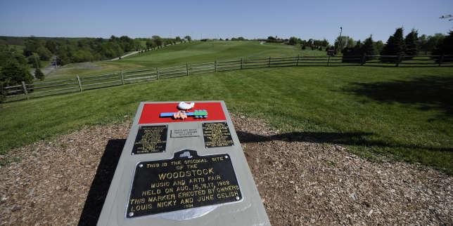 L'après-Woodstock : des concerts commémoratifs, une plaque et un musée