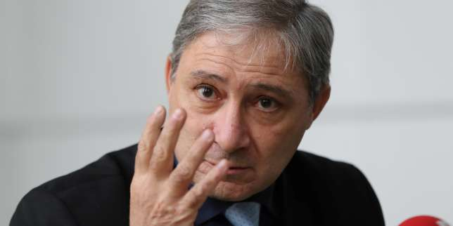 Affaire Legay: mutation proposée à Lyon pour le procureur de Nice
