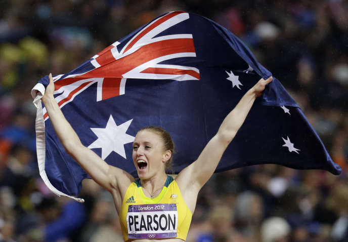 Athletics: Australian Sally Pearson retires at age 32