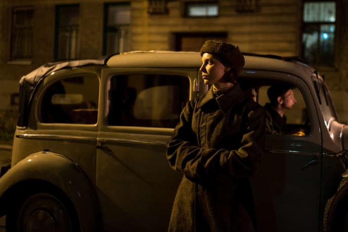 « Une grande fille», du réalisateur russeKantemir Balagov.