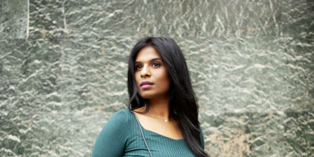 Nisha, 24ans, l'envol grâce à l'intelligence artificielle