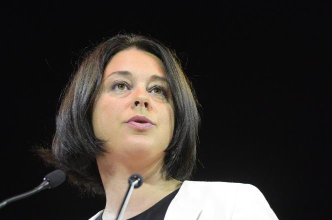 Sylvia Pinel, ministre du logementdans le premier gouvernement de Manuel Valls.Laloi Pinelpour l'investissement locatif a étévotée par les députésle 17 octobre 201. Elle prend le relais de la loi Duflot le1erjanvier 2015 avec rétroactivité au1erseptembre 2014.