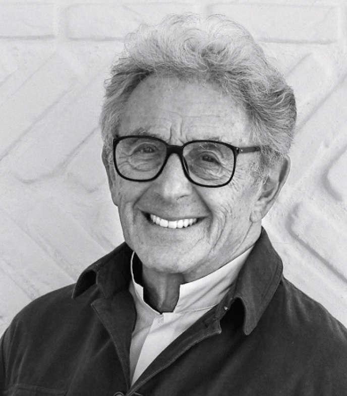 L'architecte et designer français Marc Held.