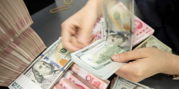 L'économie mondiale menacée d'une overdose d'argent gratuit