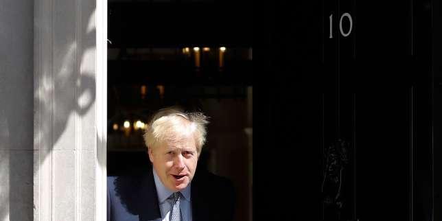 «S'il déployait le courage qu'il vante tant chez Churchill, Boris Johnson verrait bien plus loin»