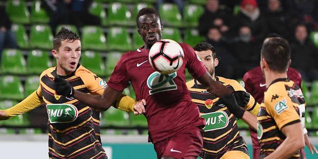 Ligue 1: un FC Metz made in Sénégal