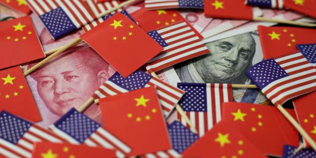 La guerre des monnaies, riposte de la Chine à Trump