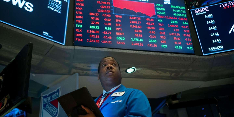 La chute du yuan secoue les marchés financiers