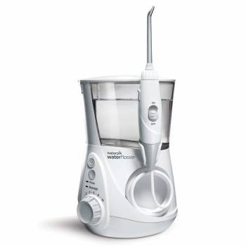 Il est solide, personnalisable et efficace Waterpik Aquarius