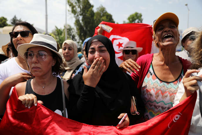 "Tunisia: ""With the death of Beji Caid Essebsi, feminism has lost an ally"""