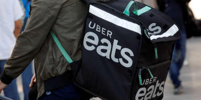 Pôle emploi, main dans la main avec Deliveroo et Uber Eats