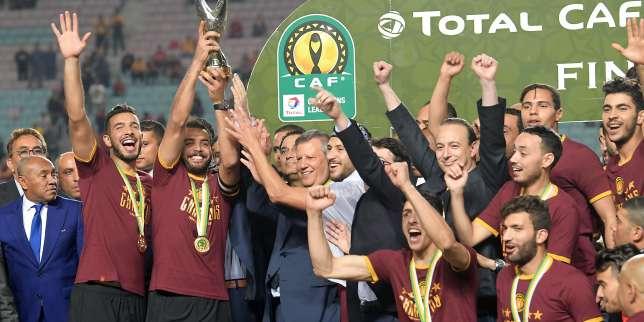 Football: Tunis gagne la Ligue des champions africaine sur décision de la CAF