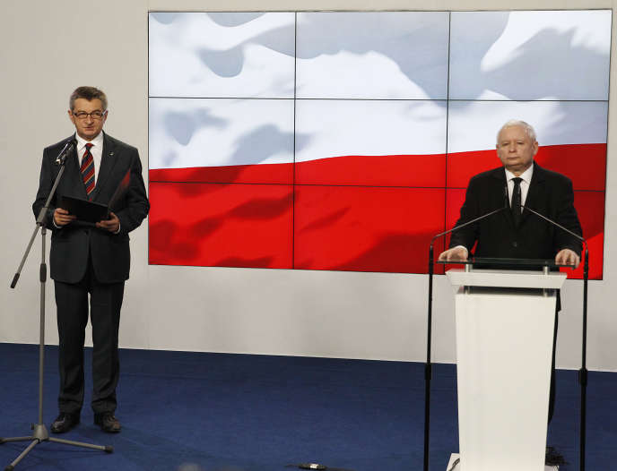 Poland: Criticized for his official plane travel, Parliament Speaker resigns