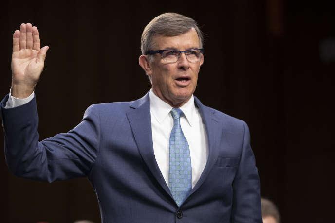 Truth's Head of Anti-Terrorism Leads Intelligence