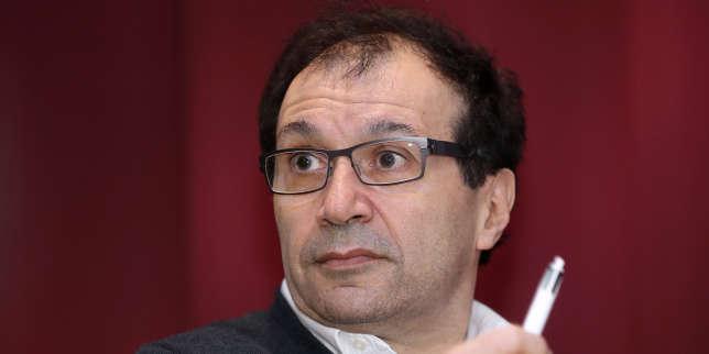 """Daniel Cohen : «En mai 68, tous pestaient contre un journal """"catho de gauche""""»"""