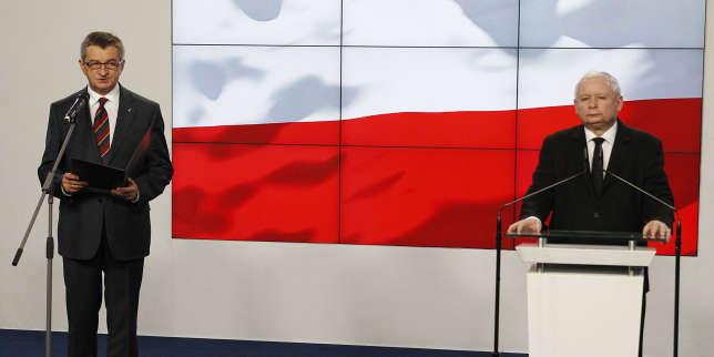 Pologne: critiqué pour ses déplacements en avion officiel, le président du Parlement démissionne