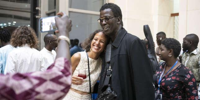 Dakar se voit au miroir de l'«Atlantique» de Mati Diop