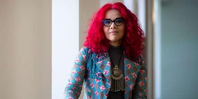 La colère féconde de Mona Eltahawy