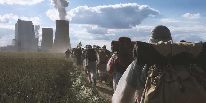 « PLAN B » : Comment des activistes ont bloqué une mine de charbon en Allemagne