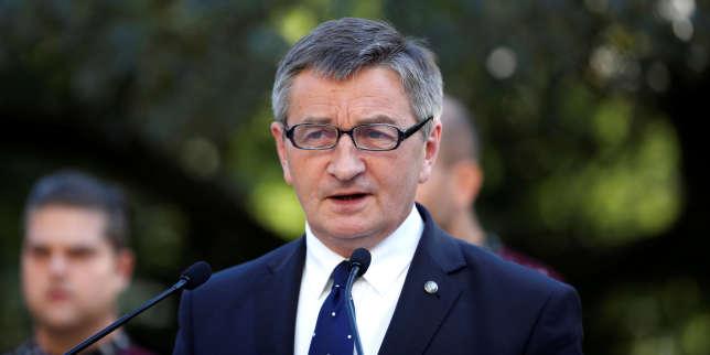 Le président du Parlement polonais contraint à la démission