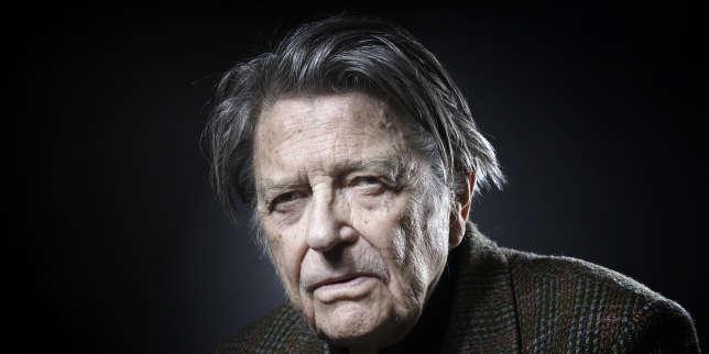 Le cinéaste français Jean-Pierre Mocky est mort