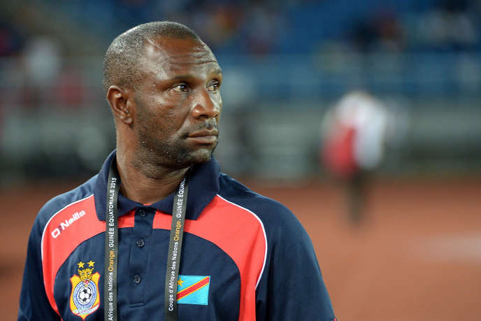 Football: In the DRC, coach Florent Ibenge bows out