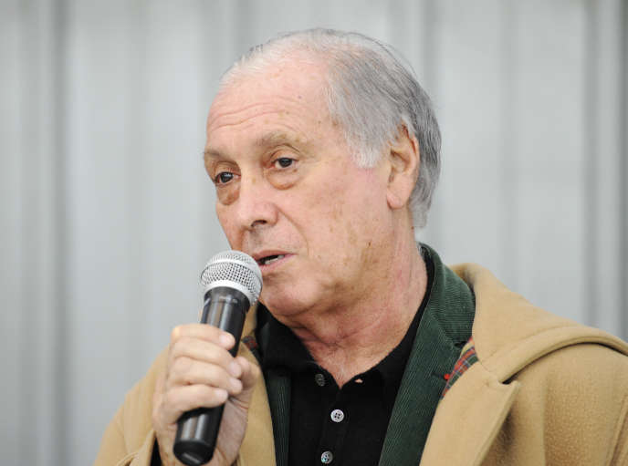 Jean-François Delfraissy, en 2015.