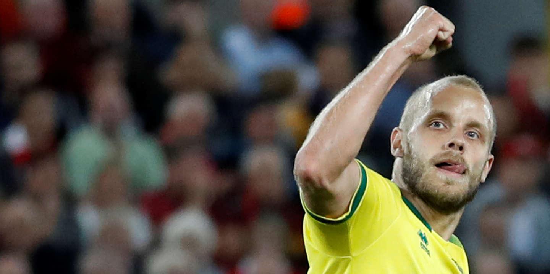 Football : Teemu Pukki, le buteur finlandais qui étonne la Premier League
