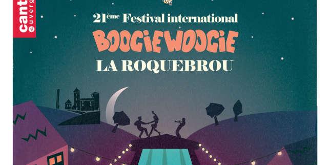 Les fans de boogie-woogie ont rendez-vous à La Roquebrou