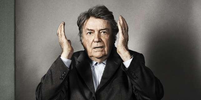 Les coups de gueule les plus mémorables de Jean-Pierre Mocky à la télévision