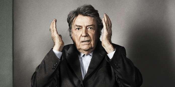 Jean-Pierre Mocky, le plus fantasque des réalisateurs français, est mort