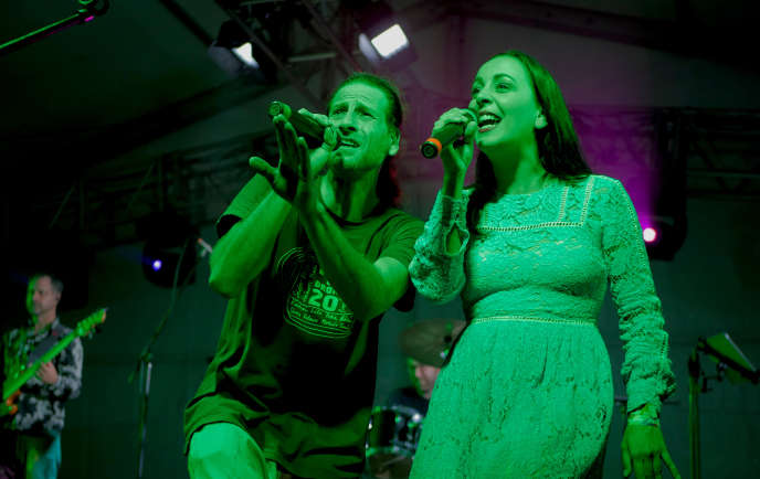 The Hungarians of Besh o DroM, straddling pop-rock and Balkan music