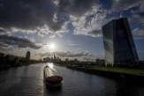 """Qualifier «de """"laxiste"""" la politique monétaire de la BCE est un contresens»"""