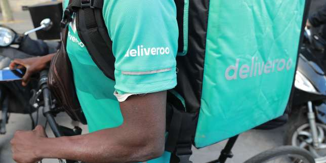 «La grève chez Deliveroo vient s'ajouter à la longue liste des mobilisations sociales dans l'économie numérique»