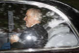 Le prince Andrew dans la tourmente del'affaire Epstein