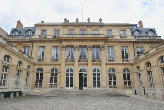 Créé il y a presque 113 ans, le ministère du travail est en pleine réforme structurelle, un «démembrement» pour nombre d'agents en poste.
