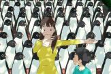 «Le Mystère des pingouins»: une chronique enfantine teintée de poésie surréaliste