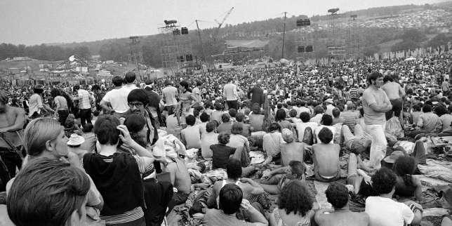 Woodstock, unique à jamais