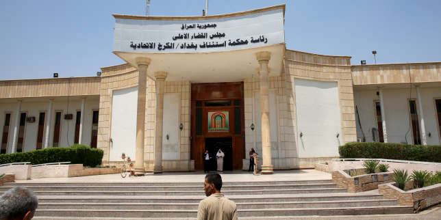 L'ONU interpelle la France sur le transfert «illégal» de djihadistes français en Irak