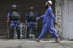 Cachemire : aux origines des tensions entre l'Inde et le Pakistan