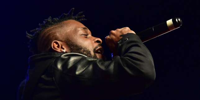 Le chanteur ivoirien DJ Arafat est mort