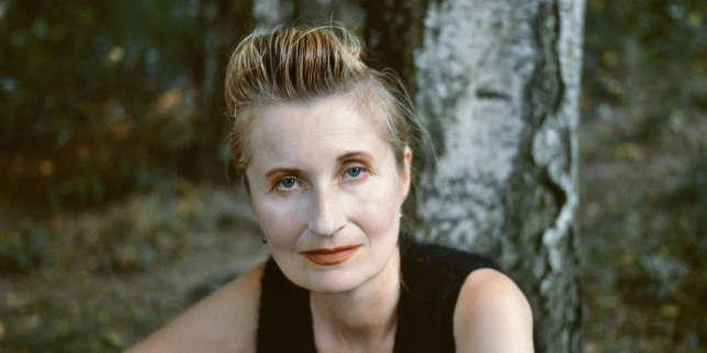Elfriede Jelinek: «La rage me submerge toujours autant, sans quoi je n'écrirais pas»