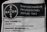 Les vérités – et les caricatures – d'un tract viral sur «l'empoisonneur» Bayer